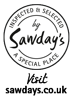 Sawdays Accreditatio