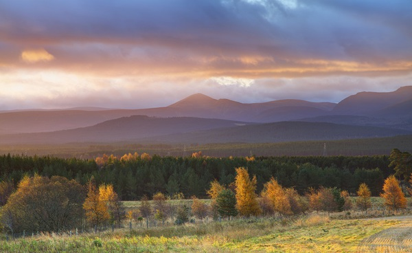 10 Great Reasons to Visit Scotland in the Autumn and Winter