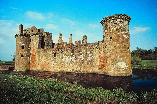 Local Castles, Historic Sites & Heritage Attractions