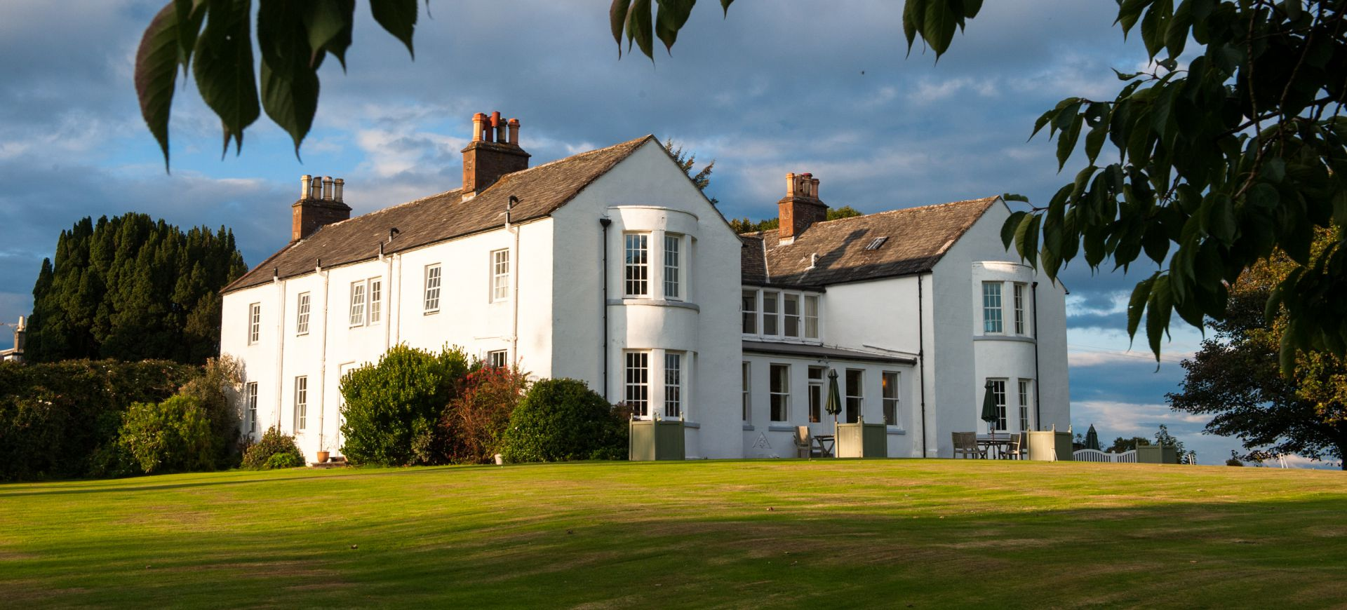 Luxury Hotel In Scotland Hotels Dumfries And Galloway